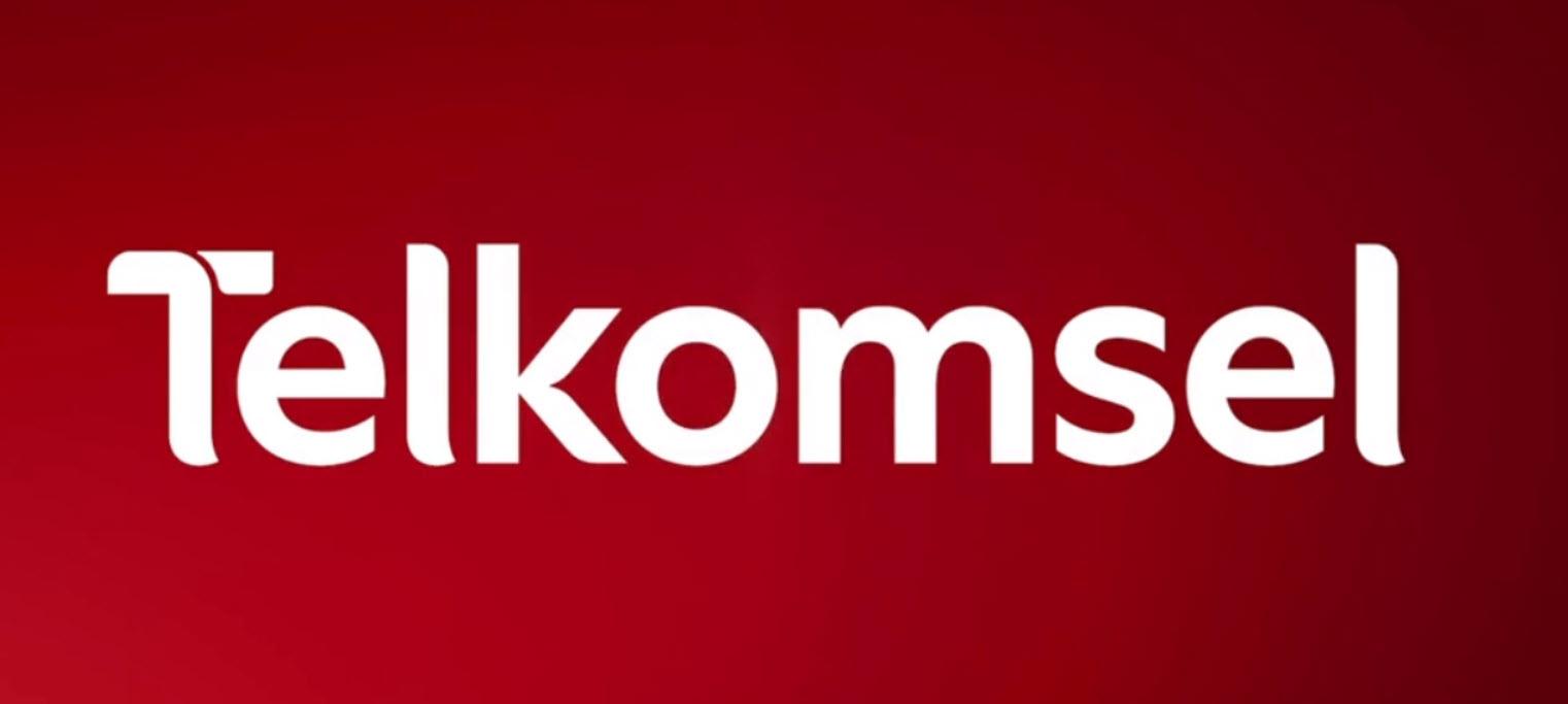 Logo Baru Kartu Telkomsel
