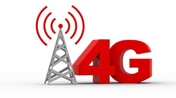 gambar sinyal jaringan 4G